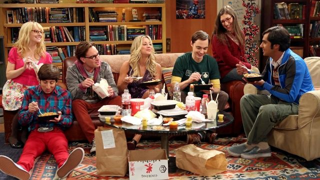 Watch The Big Bang Theory Online - Full Episodes - All Seasons - Yidio