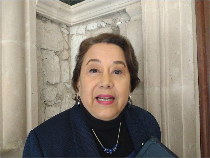 Atribuye rectora rechazo a reforma de Ley UPNECH al revanchismo de María Antonieta Mendoza y compañía por cancelación de claves   El Puntero