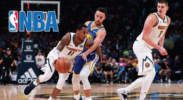 Golden State Warriors Vs Denver Nuggets Warriors Vs Nba Warriors Golden State Warriors