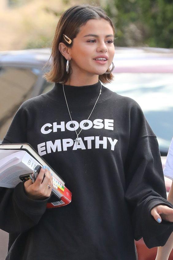 Selena Gomez Short Wiki