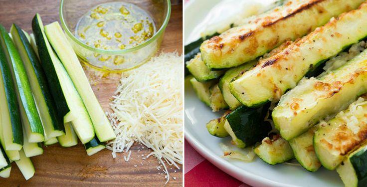 Bake Zucchini using this delicious recipe!
