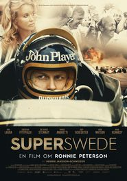 Watch Superswede: En film om Ronnie Peterson Full Movie Free Streaming HD
