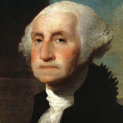 Tiaras - Homeschool - Elections: GeorgeWashington