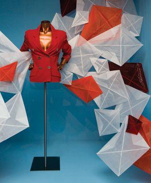 Level 4 Visual Display and Retail Branding for Fashion Retail Diploma