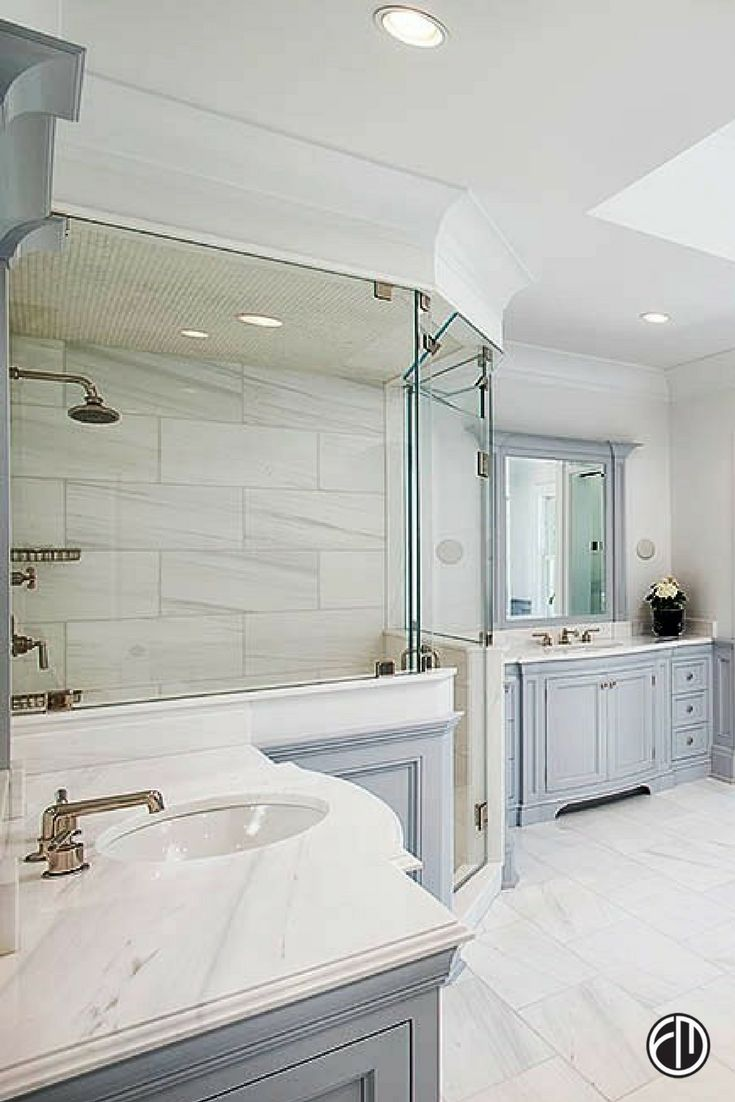 12 best Custom Bathrooms by Fordham Marble images on Pinterest ...