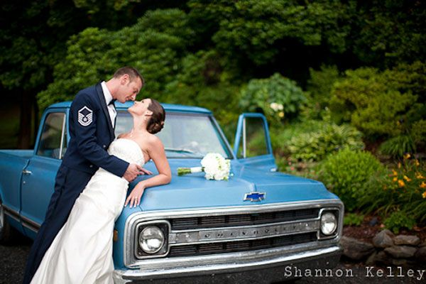 Wedding Car Rental | Wedding Planning, Ideas & Etiquette | Bridal Guide Magazine.