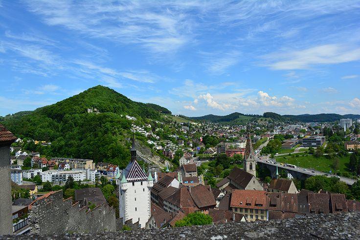 Baden. Switzerland (by Carolina Agrifoglio)