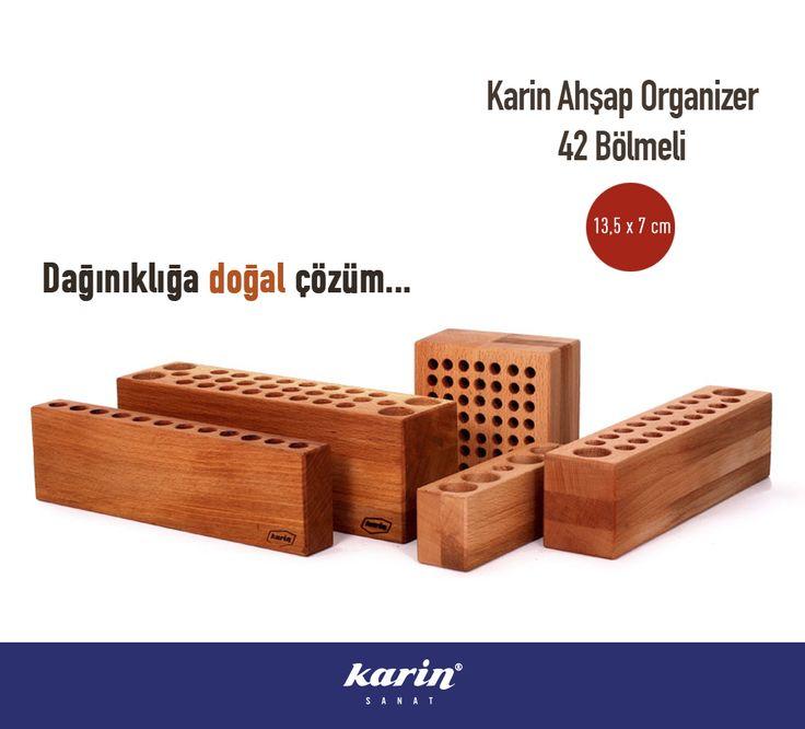 Karin Ahşap Organizer  %20 indirimli ürün http://karinsanat.com/catalog/products/detail/3581 … #karinsanatmalzemeleri #artmaterial #karinsanat