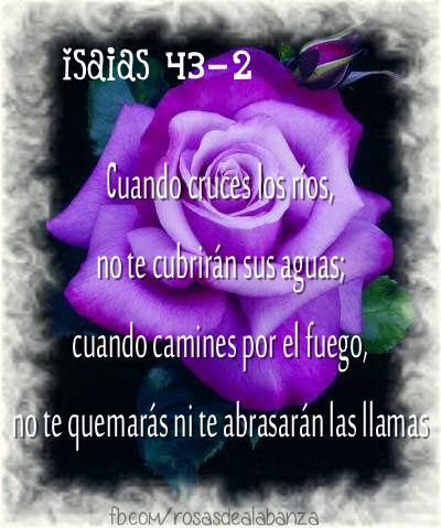 Isaias 43:2 #biblia #versosbiblicos