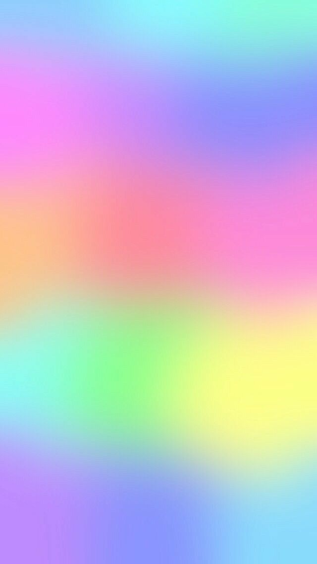 Pin By Alice On Phone Screen Wallpaper Rainbow Wallpaper