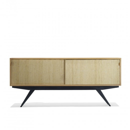 Cabinet model 122 by Florence Knoll