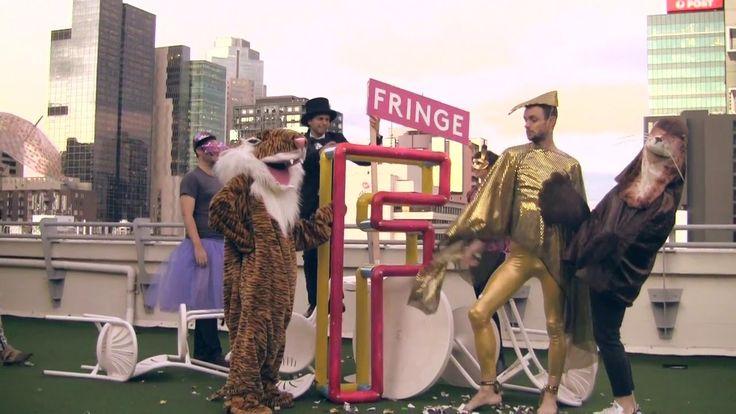 Give To Fringe