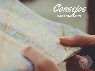 Consejos Para Viajar (2)