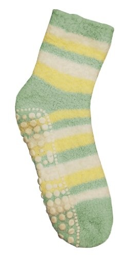 Red Carpet Studios Spa Socks, Banana Seafoam « Holiday Adds