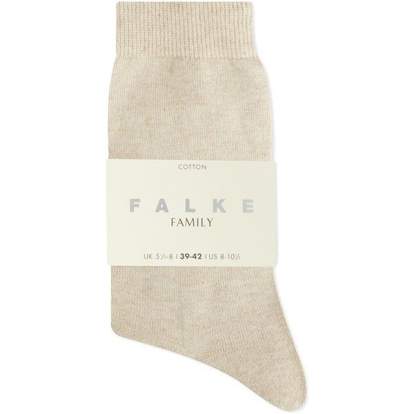 Falke Family ankle socks ($11) ❤ liked on Polyvore featuring intimates, hosiery, socks, accessories, socks / tights, falke hosiery, ankle socks, short socks, tennis socks and falke socks