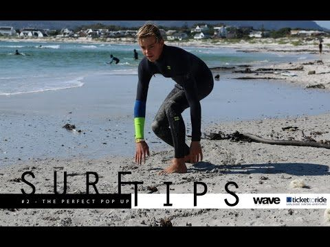 How to Surf Like a Pro in 25 Minutes - YouTube