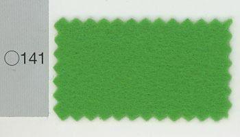 Kフェルト 明るいグリーン col.141 厚さ1mm 約112cm幅 http://ift.tt/25tCQ6Q #手芸 #手芸用品 #ハンドメイド #もりお