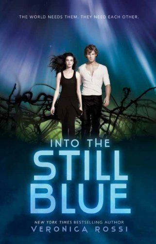 Into the Still Blue (Under the Never Sky Book 3) by Veronica Rossi, http://www.amazon.com/dp/B00DB2WQ92/ref=cm_sw_r_pi_dp_y3zWtb13SNB4B