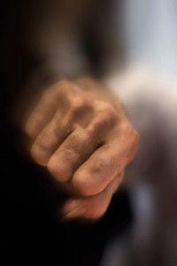 Tache Blanche sur la main
