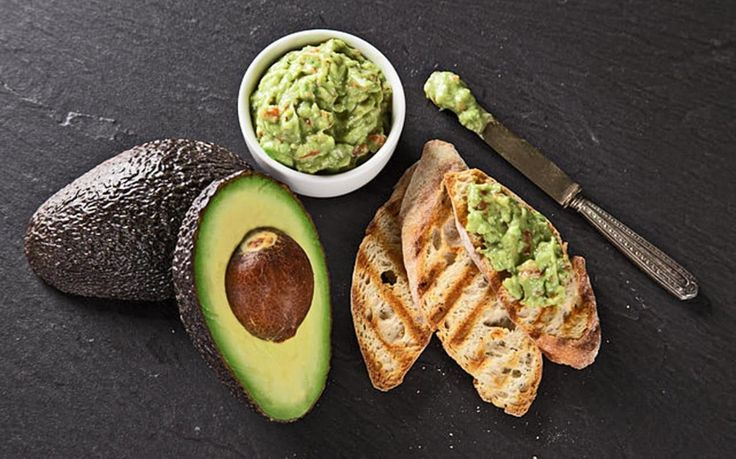 Donald Trump's wall plan sparks avocado price hike fears. God damn it, now I'm going to have to pay more for my favorite food to build a fucking wall I don't even want!