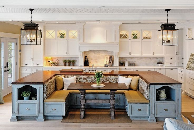 21 Genius Kitchen Designs Youu0027ll Want To Re Create In Your Home