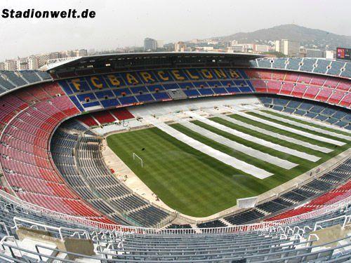 Los estadios de futbol mas grandes del mundo - Imágenes - Taringa!