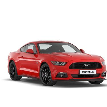 Ford Mustang   Oxfordshire, Lincolnshire & Hertfordshire   Hartwell Ford
