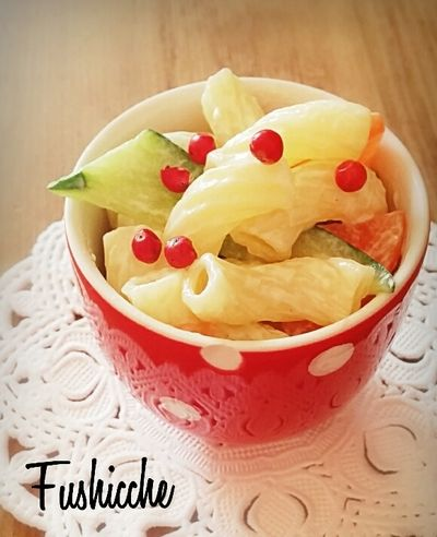 子供喜ぶ♡マカロニサラダ by Fushiccheさん | レシピブログ - 料理 ...