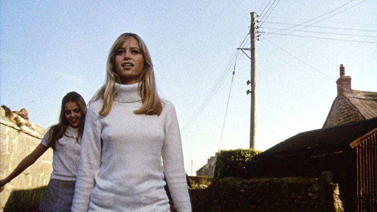 (Straw Dogs, 1971)