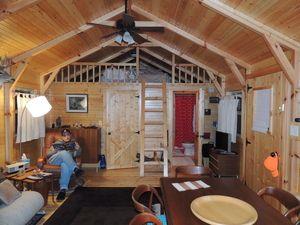 Amish Cabins and Cabin Kits - Amish Made portable cabins ...
