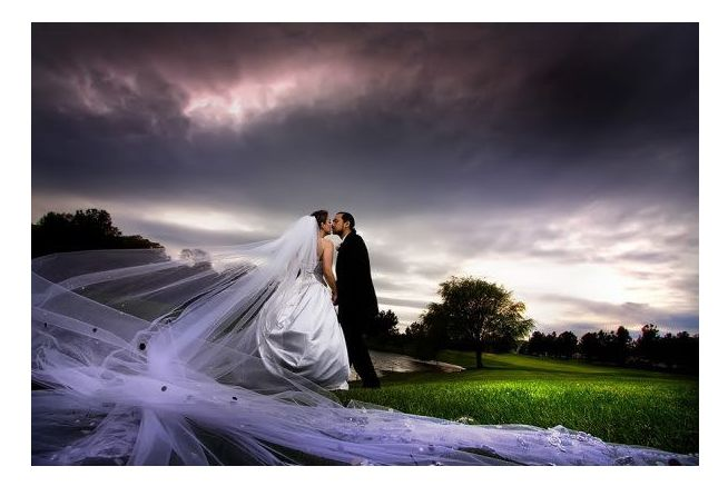 20 Beautiful Wedding Photography For Inspiration