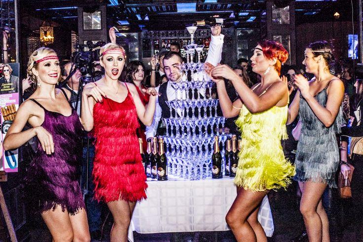 вечеринка в стиле в джазе только девушки - Поиск в Google