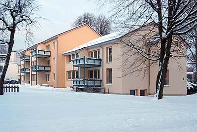 Wärmedämmung Hannover, Fassadendämmung, Maler, Malerarbeiten, Maler, Fassade, Sanierung, Wärmedämmung