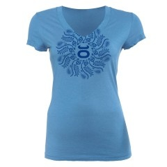 New discovery: JACO. We love it at #FitFluential.:  T-Shirt