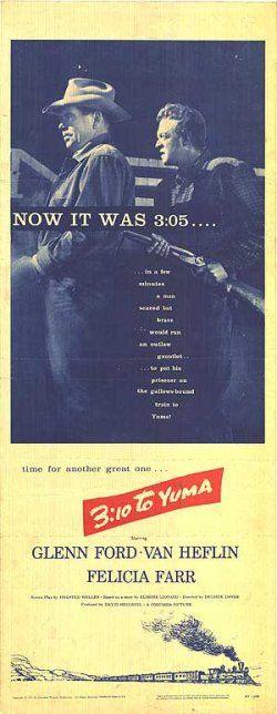 Galante e sanguinário (1957)