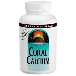 coral calcium weight loss