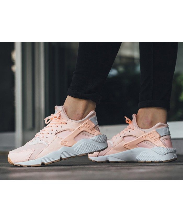 finest selection f9e96 00019 Huarache Ultra Sunset Tint White