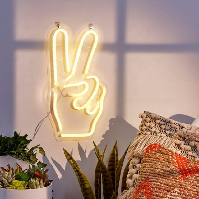 The Unexpected Home Trend We Re Starting To See Everywhere Neon