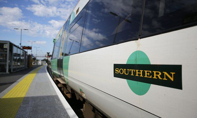 Good luck with that. Southern Rail 'will sack guards' if they refuse contracts