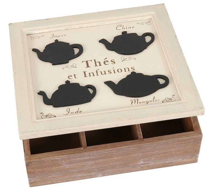 Wooden-tea-box