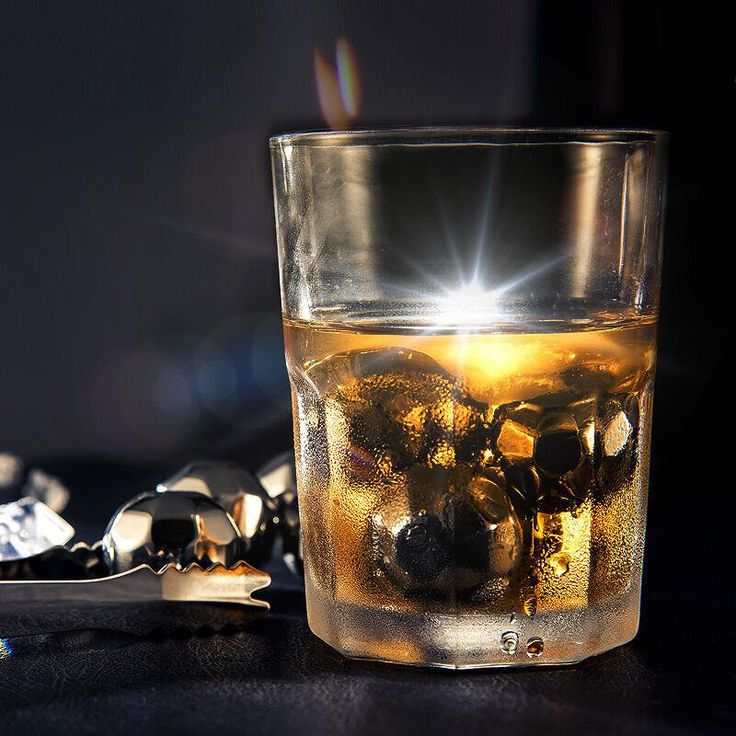 Diamond Stainless Steel Ice Cubes //Price: $22.00 & FREE Shipping //