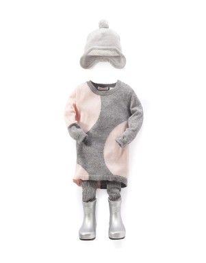 Spot Knit Dress | Woolworths.co.za