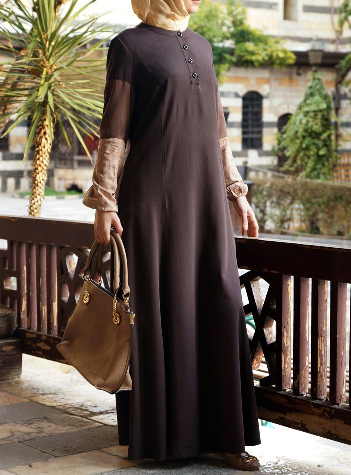 SHUKR Islamic Clothing   Durar Dress