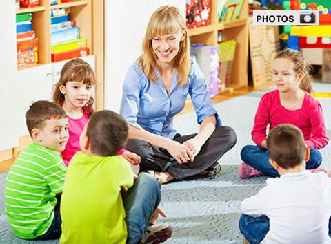 Managing your childcare costs