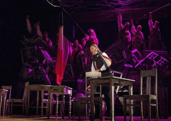 Keskustori.fi / Satu Hakala: TT | Les Misérables (14.9.2013)