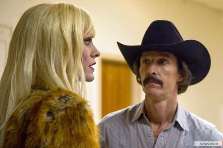 Photo: The Dallas Buyers Club