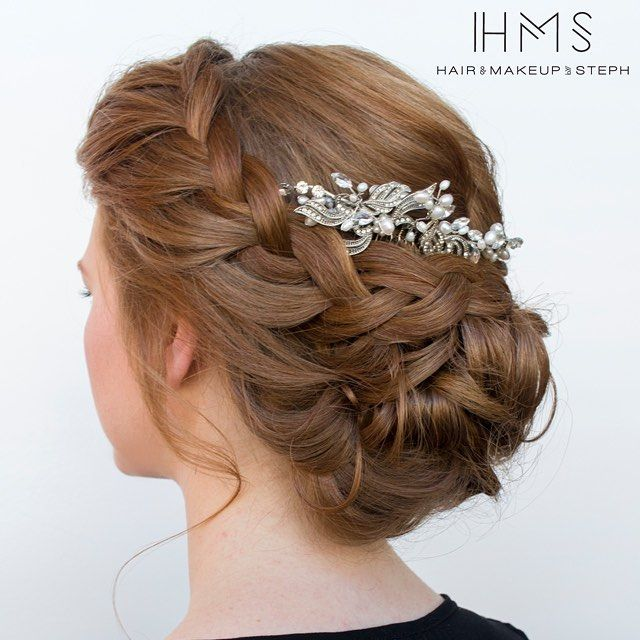 todays hair styles 1237 best images about hair styles for that special day 1237
