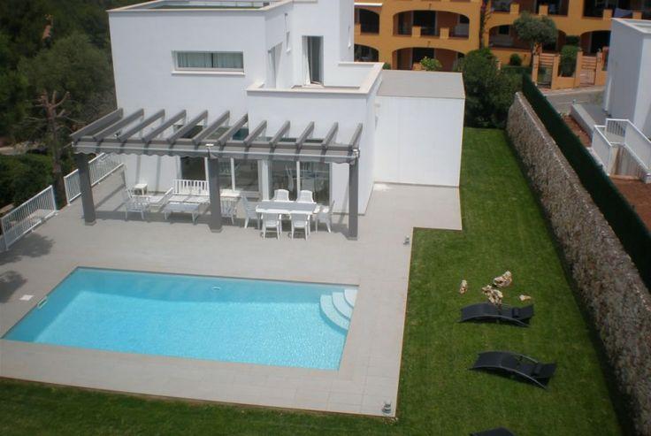 Villa Gregal, Torre Soly, Menorca