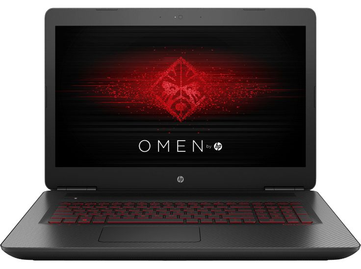 génial HP PC portable gamer OMEN 17-w111NB Intel Core i7-6700HQ (X9Z36EA) chez Media Markt