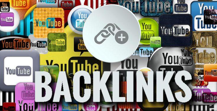 YouTube video backlink generator Free mass backlinks
